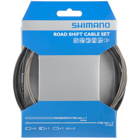 Set de cables de cambio Shimano OT-41SP Road acero inoxidable